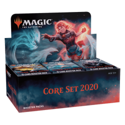 Boosterbox - Core Set 2020