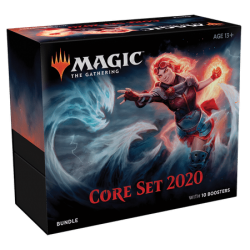 Bundle - Core Set 2020