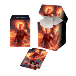 Deckbox Core Set 2020: Chandra, Awakened Inferno