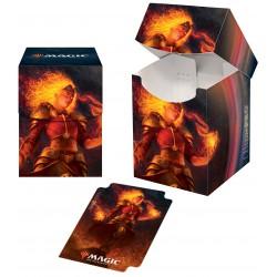 Deckbox Core Set 2021: Chandra, Heart of Fire