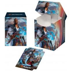 Deckbox Core Set 2021: Teferi, Master of Time
