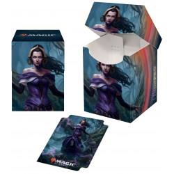 Deckbox Core Set 2021: Liliana, Waker of the Dead