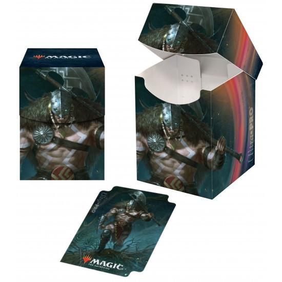 Deckbox Core Set 2021: Garruk, Unleased