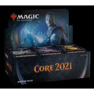 Boosterbox - Core Set 2021