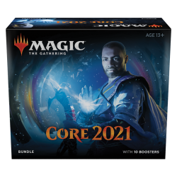 Bundle - Core Set 2021