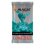 Collector Booster - Core Set 2021