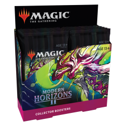 Collector Boosterbox - Modern Horizons 2
