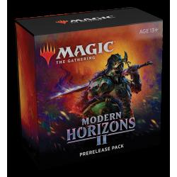 Prerelease kit - Modern Horizons 2