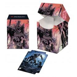 Deckbox Innistrad: Midnight Hunt: Tovolar, Dire Overlord