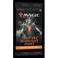 Booster - Innistrad: Midnight Hunt