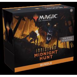 Bundle - innistrad: midnight hunt