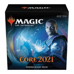 Prerelease kit Core 2021
