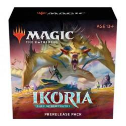 Prerelease kit Ikoria: Lair of Behemoths
