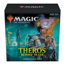 Prerelease kit Theros Beyond Death