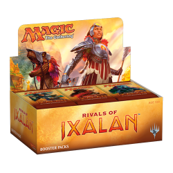 Boosterbox - Rivals of Ixalan