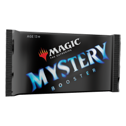 Booster - Mystery