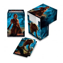 Deckbox Shadows over Innistrad - Arlinn