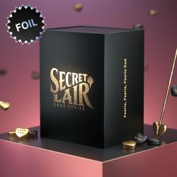 Secret Lair Drop Series: Faerie, Faerie, Faerie Rad