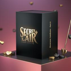 Secret Lair Drop Series:  Showcase: Kaldheim - Part 2