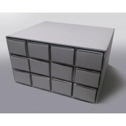 Storagebox Card House (compleet)