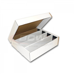 Opbergdoos 3200 - Storagebox
