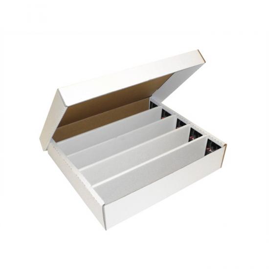 Opbergdoos 5000 - Storagebox