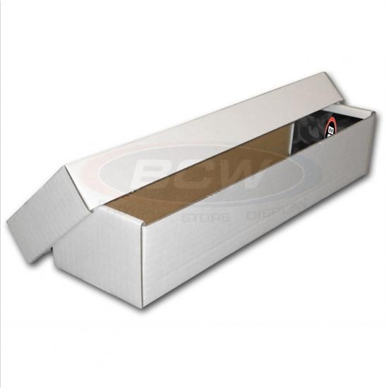 Opbergdoos 800 twee delig - Storagebox