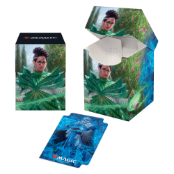 Deckbox Strixhaven: Kianne, Dean of Substance