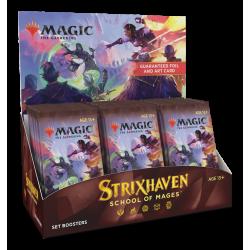 Strixhaven - Set Boosterbox