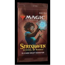Strixhaven - Draft Boosterbox