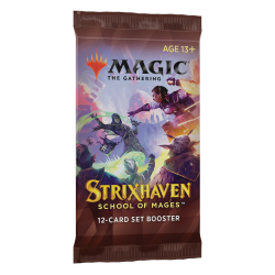 Set Booster - Strixhaven
