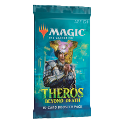 Draft Booster - Theros Beyond Death