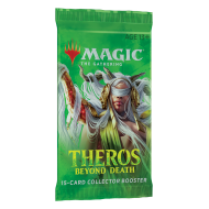 Collector Booster - Theros Beyond Death