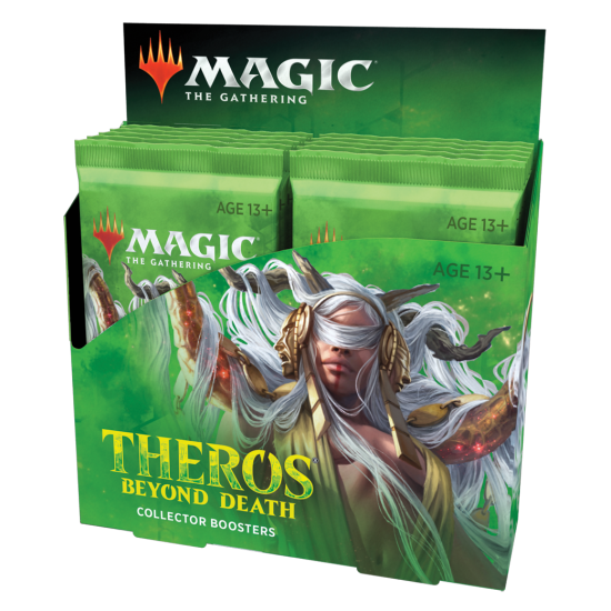 Collector Boosterbox - Theros Beyond Death