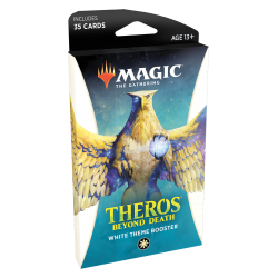 Theme Booster Theros Beyond Death: White