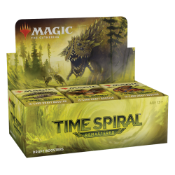 Time Spiral Remastered - Boosterbox