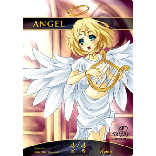 Angel Token