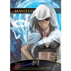Manifest Token
