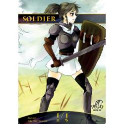 Soldier Token v2