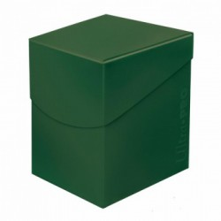 Deck Box Eclipse PRO 100+ - Forest Green