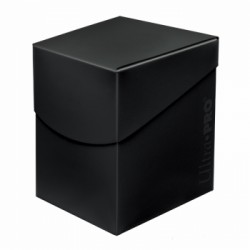 Deck Box Eclipse PRO 100+ - Jet Black