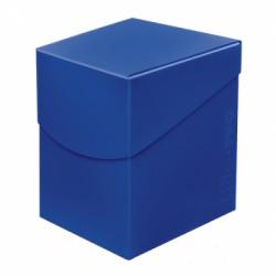 Deck Box Eclipse PRO 100+ - Pacific Blue