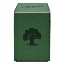 Deckbox Alcove Flip Box: Forest for Magic