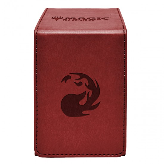 Deckbox Alcove Flip Box: Mountain for Magic