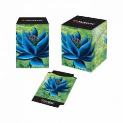 Deckbox Black Lotus (100+)