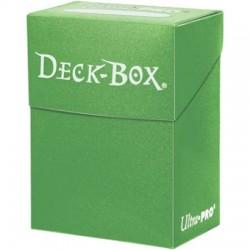 DeckBox (80+) Lime Green