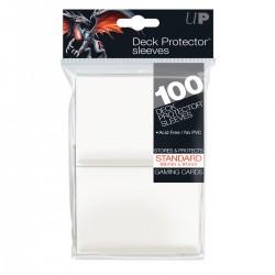 Ultra Pro Sleeve - 100 (Wit)