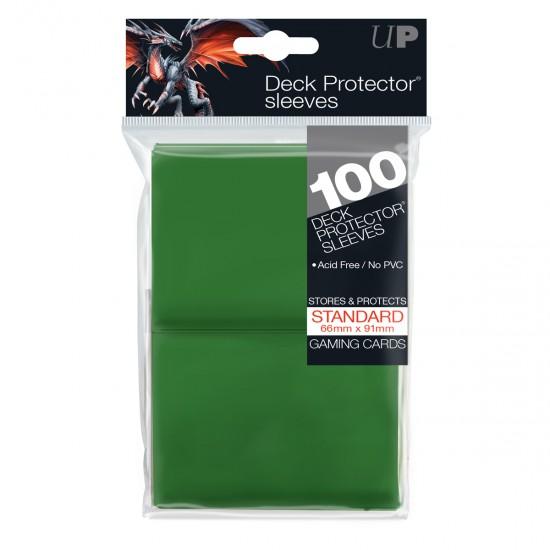 Ultra Pro Sleeve - 100 (groen)
