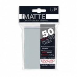 Sleeve Ultra Pro Matte Clear