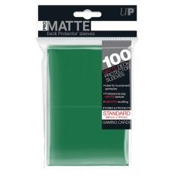 Ultra Pro Sleeve Mat - 100 (Groen)